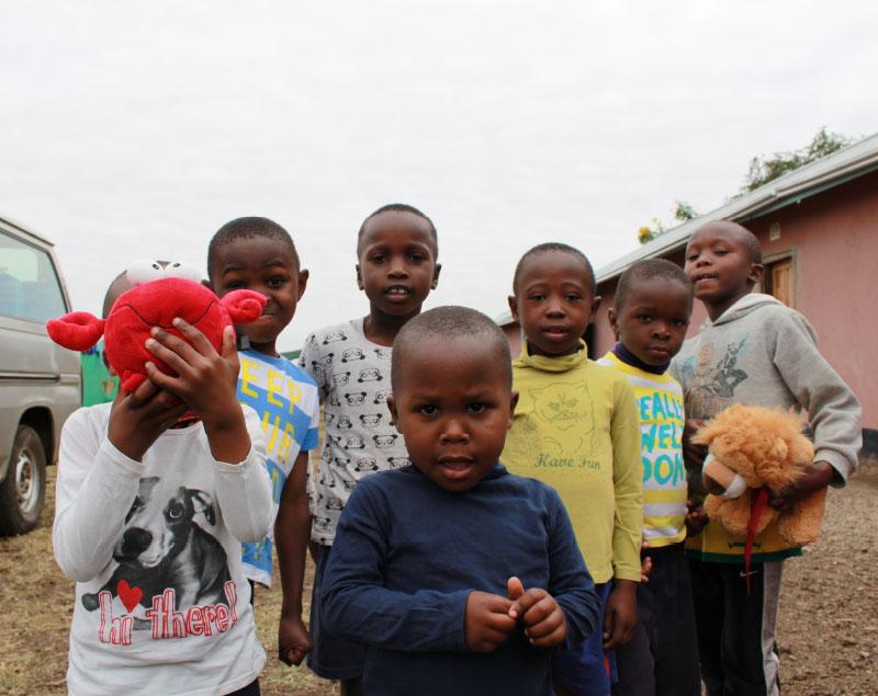 imani apoyo orfanato