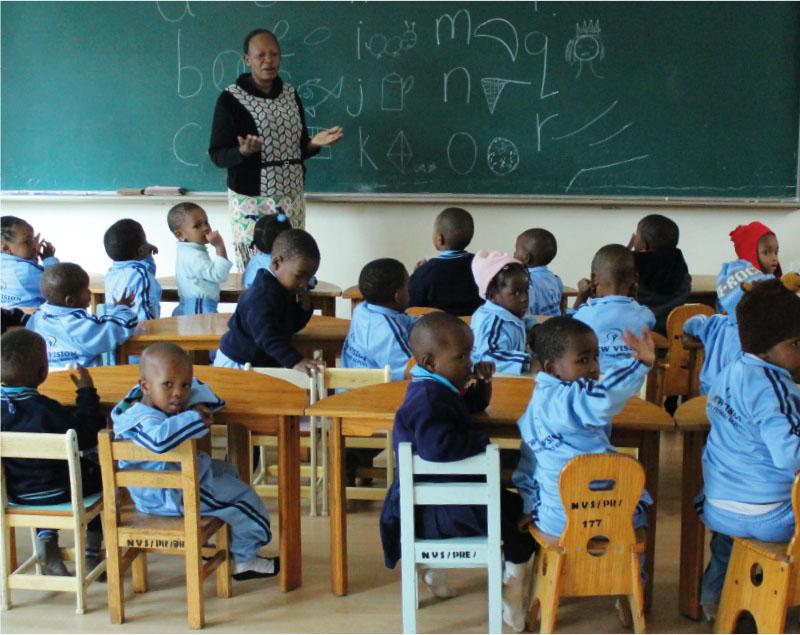 imani proyecto escolarizacion